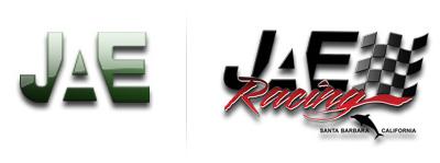 JAE - JAE Racing logos