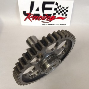 E-0040-918 Intermediate Shaft-Sprocket