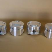 E-0750-526 Forged Standard Piston Set T-C (5)