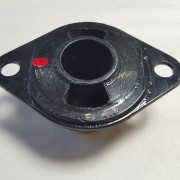 E-6009-085 Turbo Esprit Red Engine Mount (Left)