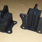 E-6011-026 Elan Engine Mount (Left on Weber) & (Right/Left on Non-Weber)
