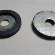 Upper Engine Mounting Buffer Washer  E-6011-085